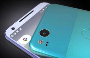 Google Pixel 2 Functia mult Asteptata