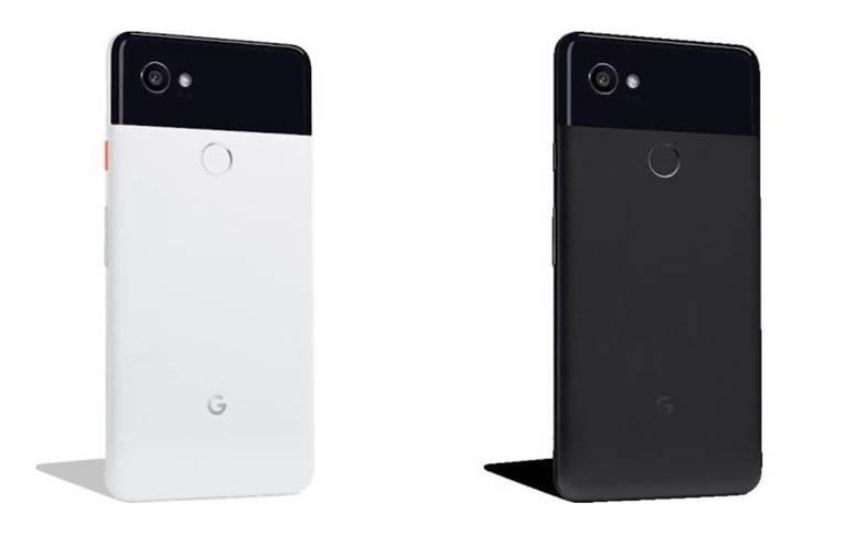 Google Pixel 2 Ieftin iPhone 8