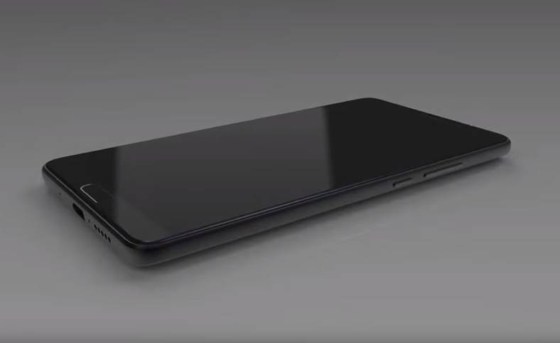 Huawei Mate 10 Design Final Prezentat