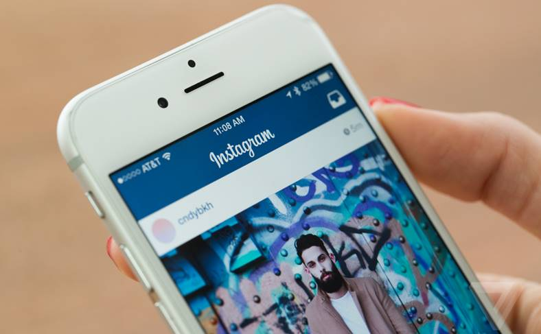 Instagram update iphone ios