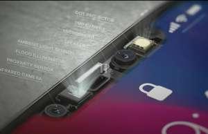 Kaspersky iPhone X Face ID sigur Galaxy S8