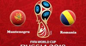 Muntenegru - Romania Fotbal LIVE online la TVR 1