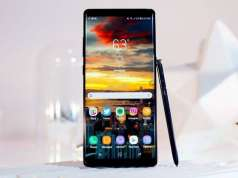 Samsung Galaxy Note 8 Laudat Review