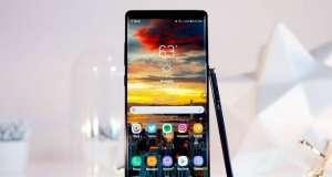 Samsung Galaxy Note 8 Precomenzi Record iPhone X