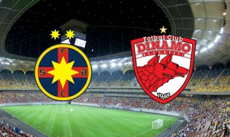 Steaua Dinamo LIVE online DigiSport 1