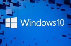 Windows 10 Functii Aplicatii