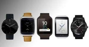 eMAG 29 septembrie Reduceri Smartwatch