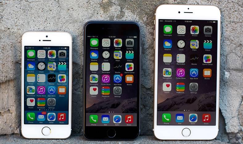eMAG Reduceri Toamna iPhone 6 iPhone 6S