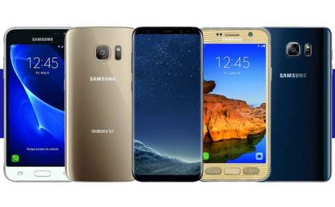 eMAG – Telefoane Samsung la Reducere dupa iPhone X