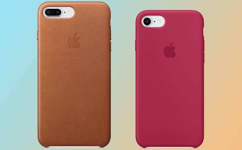 eMAG husele Apple iPhone 8