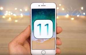 iOS 11 Ajuta Masori Casa