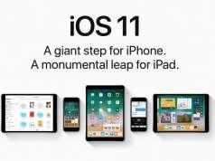 iOS 11 Apple Confirma Schimbare Proasta