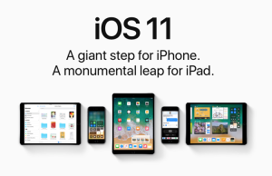 iOS 11 CUM Instala iPhone iPad
