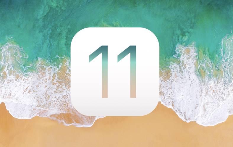 iOS 11 GM LANSAT iPhone iPad