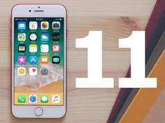iOS 11 ORA LANSARE Romania