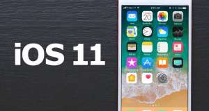 iOS 11 Readuce Functie iPhone