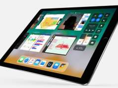 iOS 11 Tutoriale iPad Pro