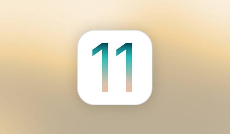 iOS 11 final GM