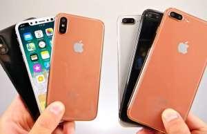 iPhone 1.2 Miliarde Unitati Vandute 10 ani