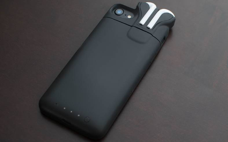 iPhone 7 Carcasa Incarca AirPods