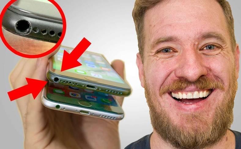 iPhone 7 Instalezi Port Audio 3.5mm