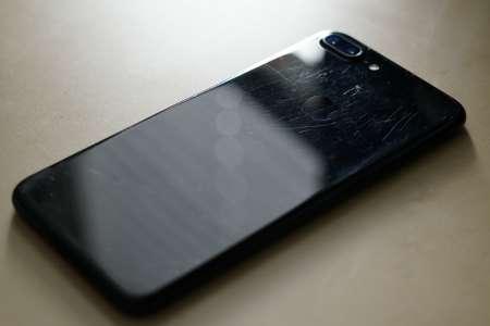 iPhone 7 Jet Black Arata 1 an Folosire