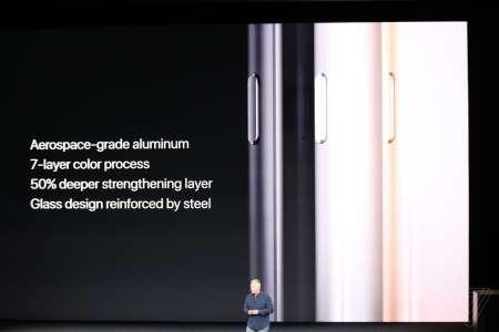 iPhone 8 Aluminiu