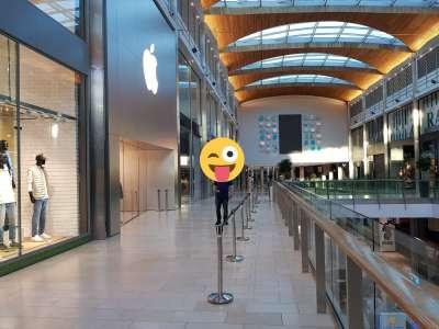 iPhone 8 Apple Multumita Vanzari 4