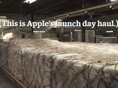 iPhone 8 Apple Pregatirile Lansarii