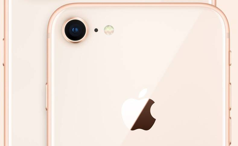 iPhone 8 Baterie CONFIRMATA Operator