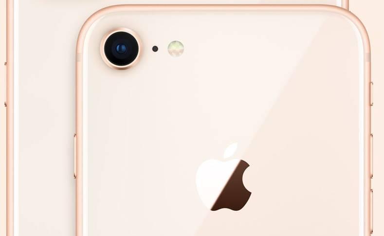 iPhone 8 Baterie CONFIRMATA Operator