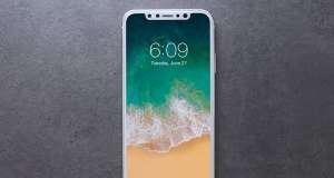 iPhone 8 Buton Activare Siri