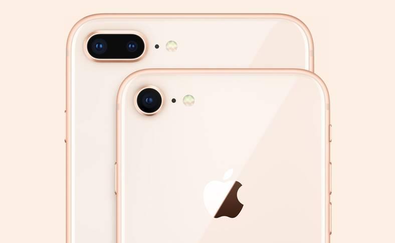 iPhone 8 Camera iPhone 7