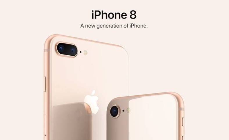 iPhone 8 Cumpara Precomanda