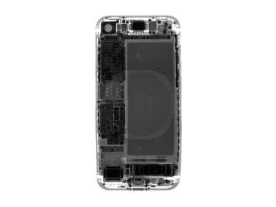 iPhone 8 Dezasamblare Secretele 1