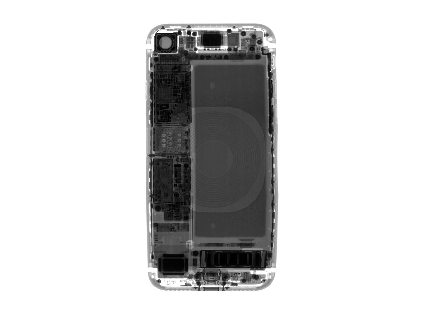 iPhone 8 Dezasamblare Secretele 4
