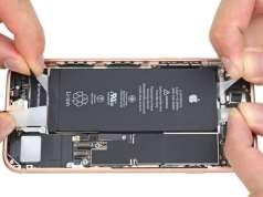 iPhone 8 Dezasamblare Secretele