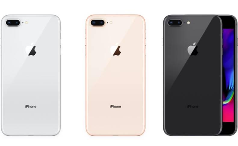 iPhone 8 Europenii Ignora Asiaticii
