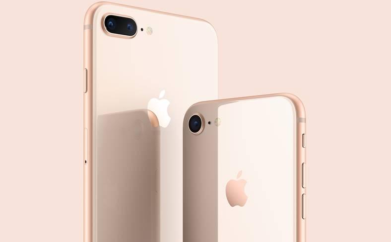 iPhone 8 Fani Apple Precomenzi