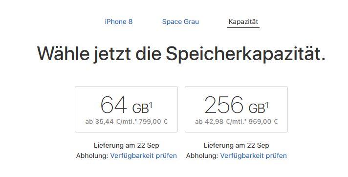 iPhone 8 Fanii Apple Precomenzi