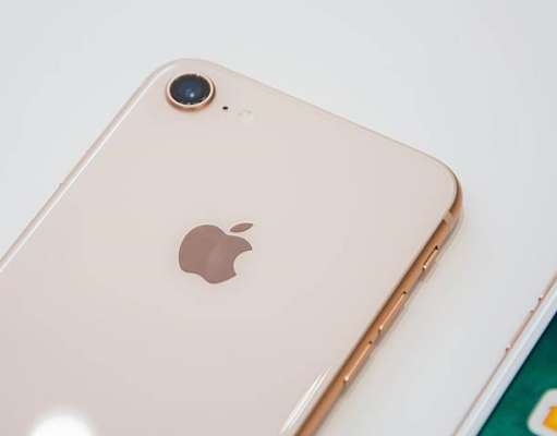 iPhone 8 Galaxy S8 Comparatia Camere