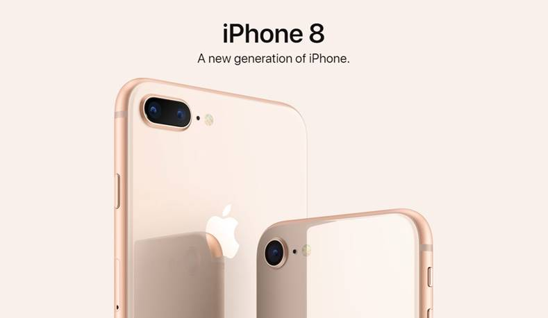iPhone 8 Husele iPhone 7