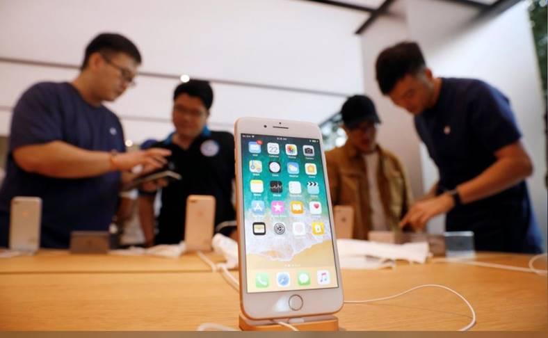 iPhone 8 Lansare Romania Stoc