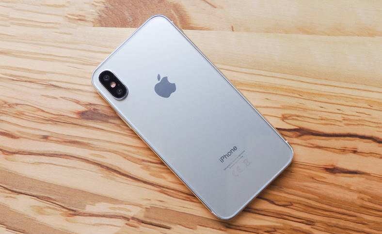 iPhone 8 Lansat Oficial iPhone 7S