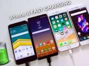 iPhone 8 Note 8 HTC U11 OnePlus 5 - Incarcare Rapida