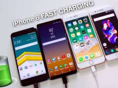 iPhone 8 Note 8 HTC U11 OnePlus 5 - Incarcare Rapida