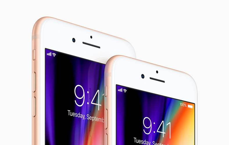 iPhone 8 Ora Precomenzi 15 Septembrie