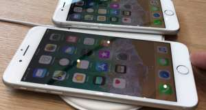 iPhone 8 Orange PRET Precomanda