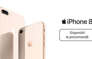 iPhone 8 PRET eMAG Precomenzi