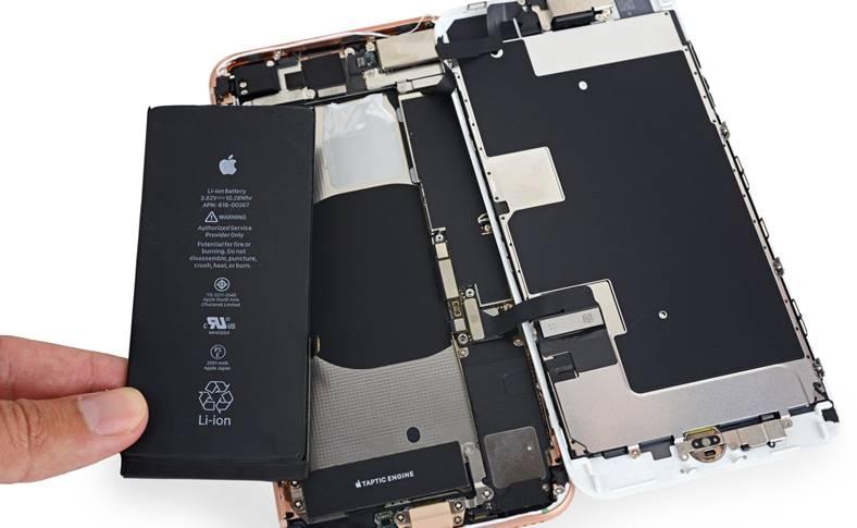 iPhone 8 Plus Baterie MICA iPhone 7 Plus
